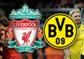 LFC v Dortmund: Ticket details