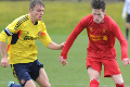 U18s 1-0 S'land: 90 seconds
