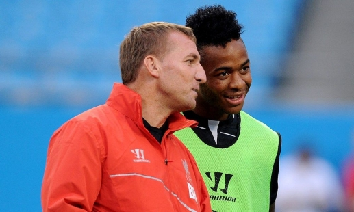 Rodgers: Raheem's at a new level