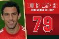 100PWSTK No.79 - Maxi Rodriguez