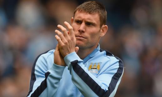 Liverpool agree deal to sign Milner
