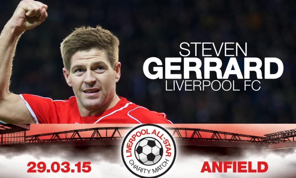 Gerrard's squad so far... Gerrard
