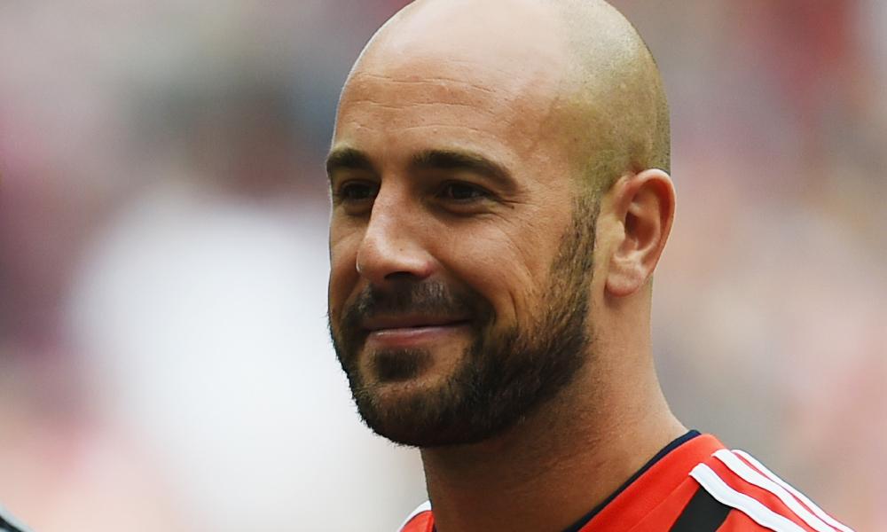 'Kembali ke Anfield akan emosional', wawancara eksklusif dengan Pepe Reina