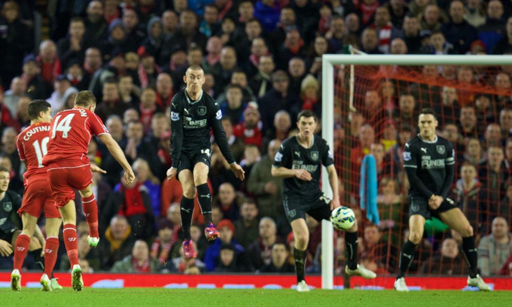 VIDEO: Cuplikan 90 detik LFC 2-0 Burnley