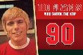 100PWSTK No.90 - Alun Evans