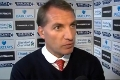 Brendan's Fulham reaction