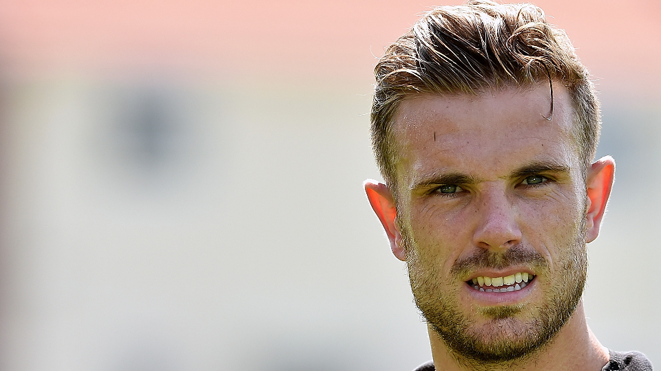 Henderson on his return to fitness and Klopp inspiration