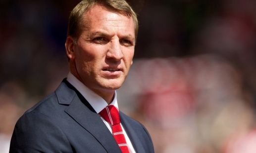 Rodgers reaches century landmark