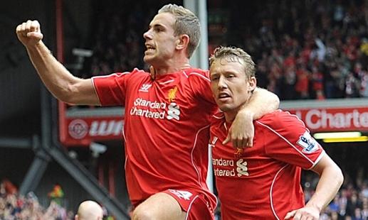 LFCCTV: Henderson v Southampton