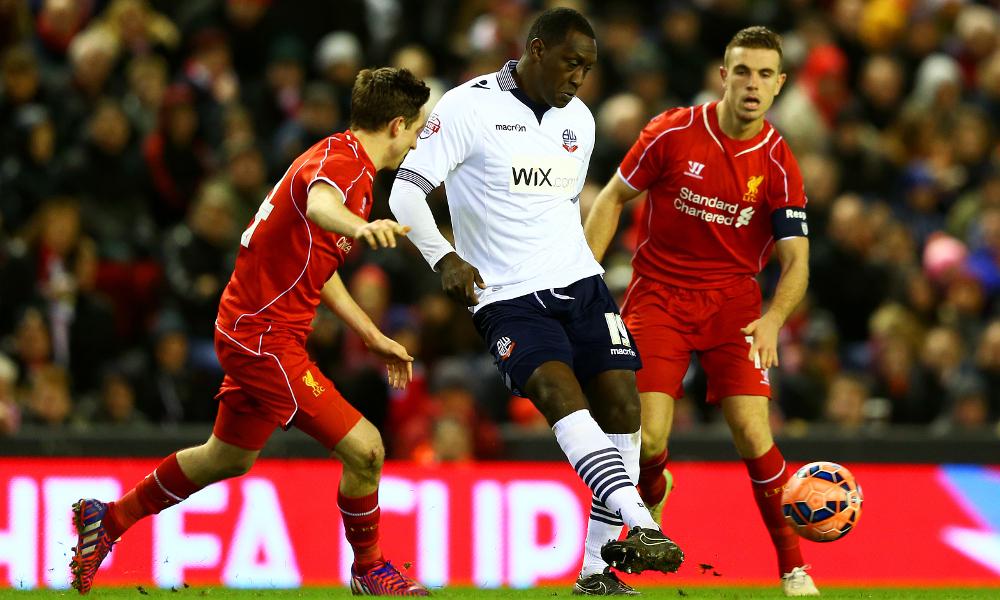 VIDEO: Cuplikan 11 menit LFC 0-0 Bolton