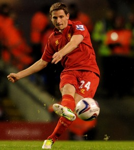 joe allen, allen