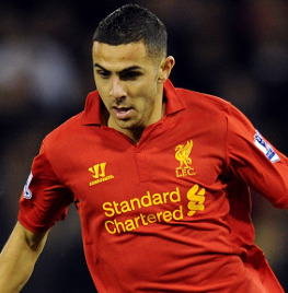 oussama assaidi