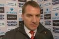 Brendan's Norwich verdict