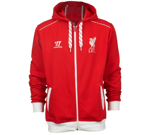 Per Cent Off Warrior Kit And Gifts Liverpool Fc