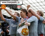 wallpaper, 2008, 2009, manchester united, away, 4-1, gerrard, torres, kuyt, celebration