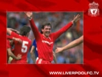 Kenny Dalglish Screensaver