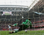 wallpaper, reina, fa cup, final, 2006, west ham, penalties