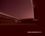 wallpaper, anfield, night