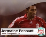 Jermaine Pennant, wallpaper, team, squad