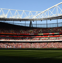arsenal, emirates