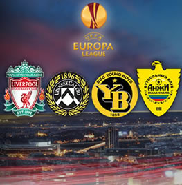 europa group