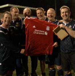football v homophobia winners