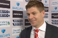 Gerrard on a dramatic draw