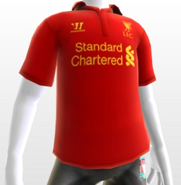 home shirt xbox