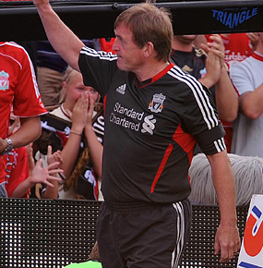 kenny dalglish valerenga