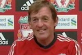 Kenny pre-Man United Press
