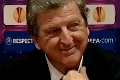 Hodgson's Fulham presser