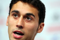 Arbeloa chats to .tv