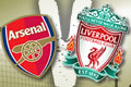 Arsenal 1-1 Liverpool