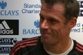 Carra: I feel privileged