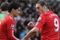 Carroll on Suarez partnership
