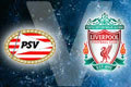 PSV Eindhoven 1-3 Liverpool