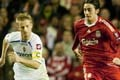 Liverpool 1-2 Fiorentina