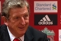 Hodgson pre-City press