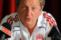 Roy on Stevie, Nando and Masch