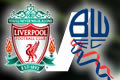 LFC v Bolton: All 90 mins