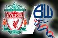 LFC v Bolton: All 90 mins