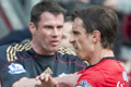 LFCCTV: Carragher v Man Utd