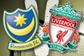 Portsmouth 2-3 Liverpool