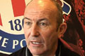 Tony Pulis on Reds draw