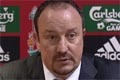 Rafa reflects on 4-1 win