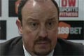 Rafa's post-Wigan press conf