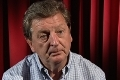 Hodgson: The first interview