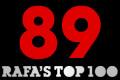 Rafa's Greatest PL Games: 89