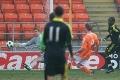 Kornilenko's Blackpool winner
