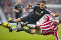 Stoke v LFC: 5 big moments
